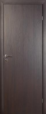 Финская Дверь Венге с четвертью – купить с доставкой по Москве и регионам России | Каталог строительных дверей ООО «ТРИЭР»